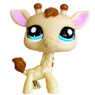 Littlest Pet Shop Blind Bags Giraffe (#2447) Pet