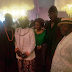 First photos from the wedding of Abike Dabiri's son to Ogun state governor's daughter