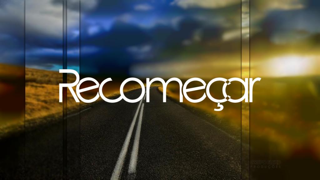 Mensagens E Imagens Positivas: Recomeçar