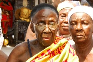 Final funeral rites of late Asantehemaa slated for Dec. 1 - 11