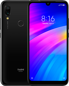 Xiaomi Redmi 7 vs LG G7 ThinQ: Comparativa