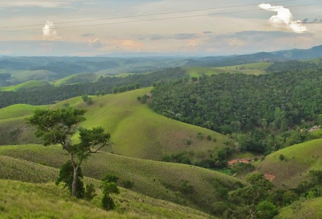 Mirante de São Luiz do Paraitinga