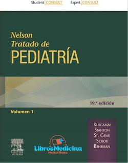 Nelson Tratado de Pediatría - 19ª Edición