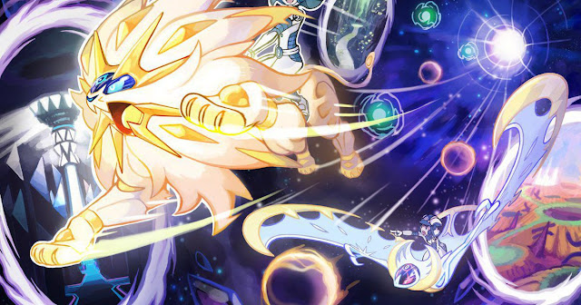 Pokémon Ultra Sun/Ultra Moon terá viagem interdimensional - veja o novo trailer