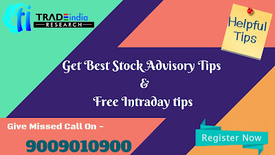 Free Stock Tips,Nifty to break 10,000 soon but these 10 stocks can give up to 76% return. By TradeIndia Research 21-03-2018