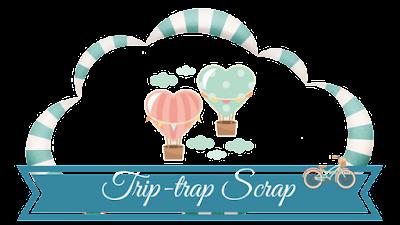 Trip-trap Scrap (modelo divino en busca y captura).