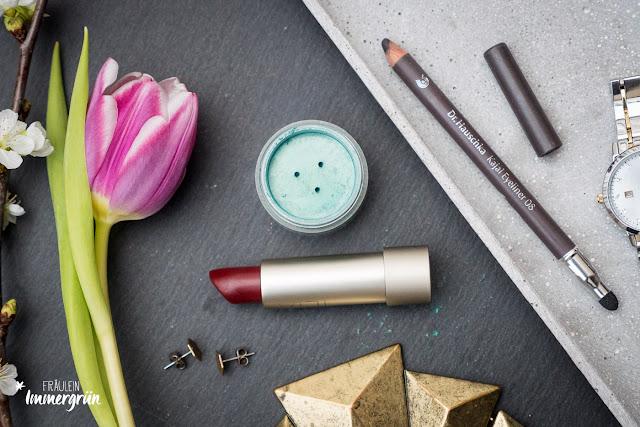 Beautyhack außergewöhnliche Farben auf den Lippen