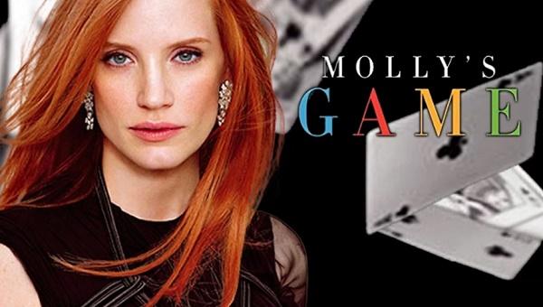 film desember 2017 molly's game
