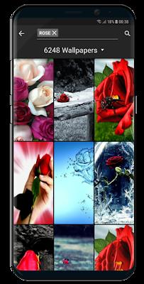 ZEDGE™ Ringtones & Wallpapers Final Ad Free, تطبيق ZEDGE للحصول على رنات و خلفيات عالية الدّقة, حصول على رنات و خلفيات للأندرويد, مدفوع