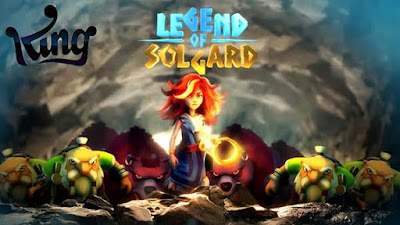 Legend of Solgard Apk + Mod Energy for Android Online