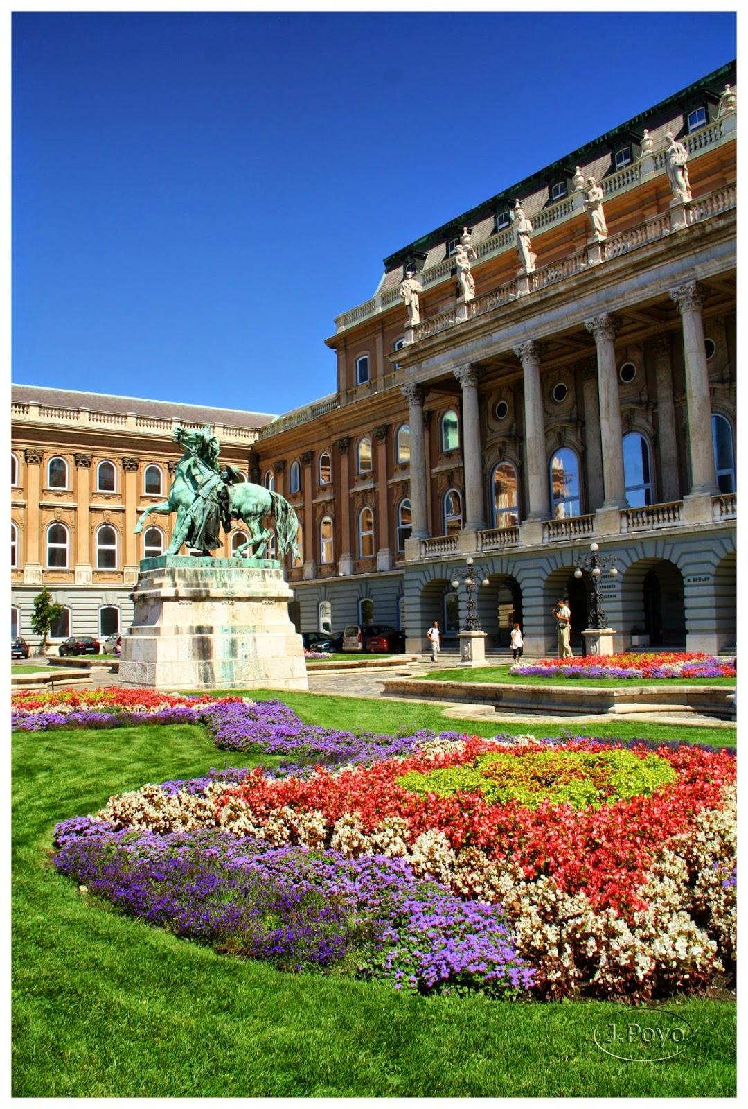 Galería Nacional, Budapest