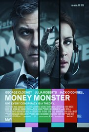 Money Monster full Movie Watch Online Putlocker