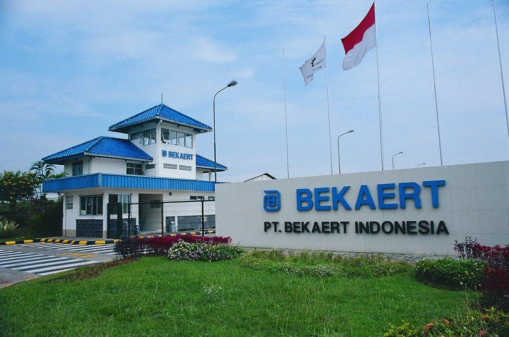 Loker Operator Produksi PT. Bekaert Indonesia Karawang Terbaru