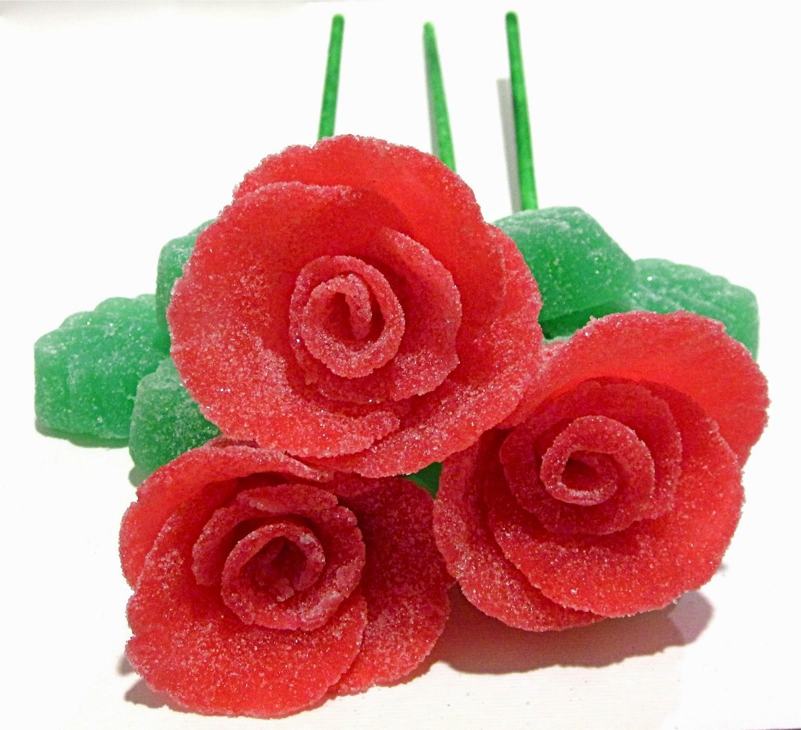 балка розы из мармелада своими руками фото возлюбленные