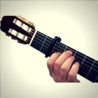 Acordes de cejilla en guitarra