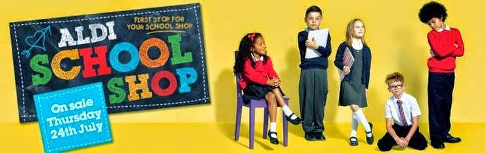 38628563f9 Beat the rush (& the budget) for school uniform with Aldi's School Shop