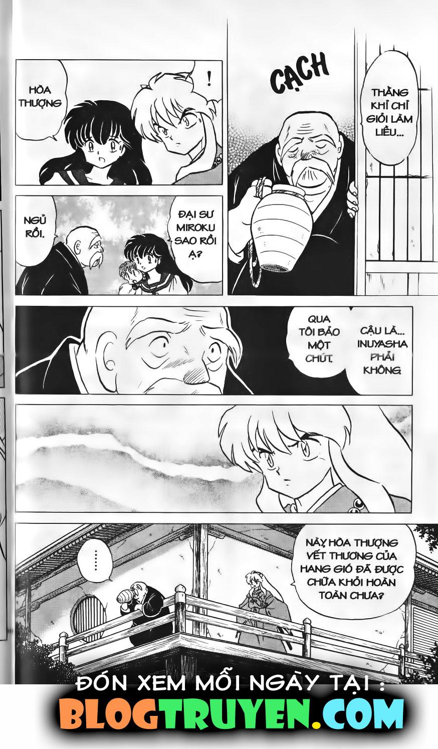 Inuyasha vol 11.7 trang 12