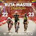 Definidos kilometrajes para Ruta y Contrarreloj de los Campeonatos Nacionales de Ciclismo Máster 2018