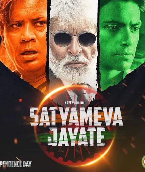 Satyameva Jayate (2019) Web
