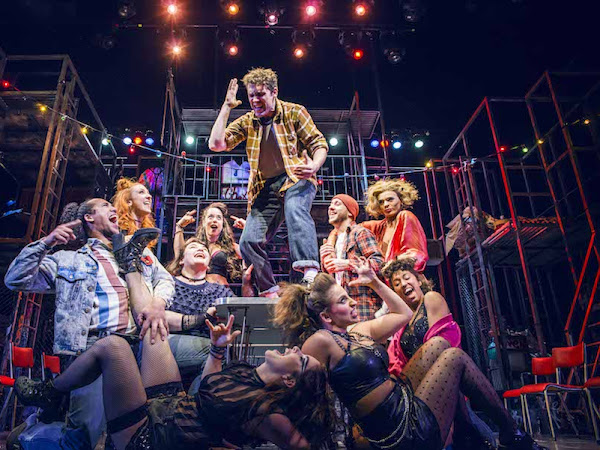 Reasons You Should Go And See RENT