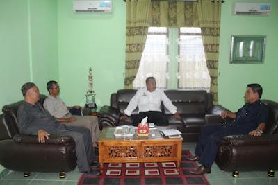 Kemenag Tanjungbalai Dukung Penuh Program Kerja BPN