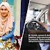 'Biasalah orang sana mana tahu pakai teknologi' - Gadis kecewa dengan sikap pemandu Grab pandang rendah orang Sabah