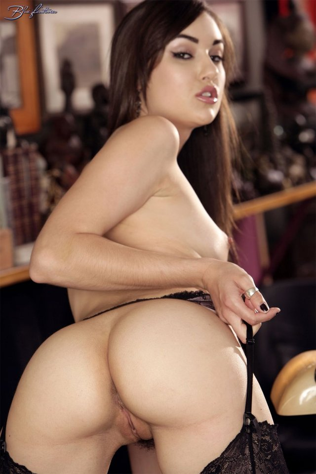 That sasha grey in porn