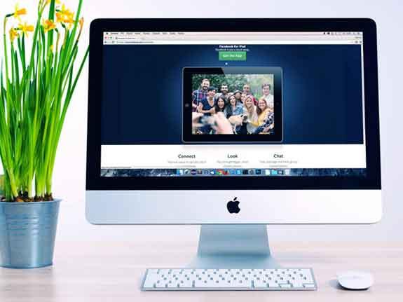 > Ejemplos de páginas web para startups y emprendedores