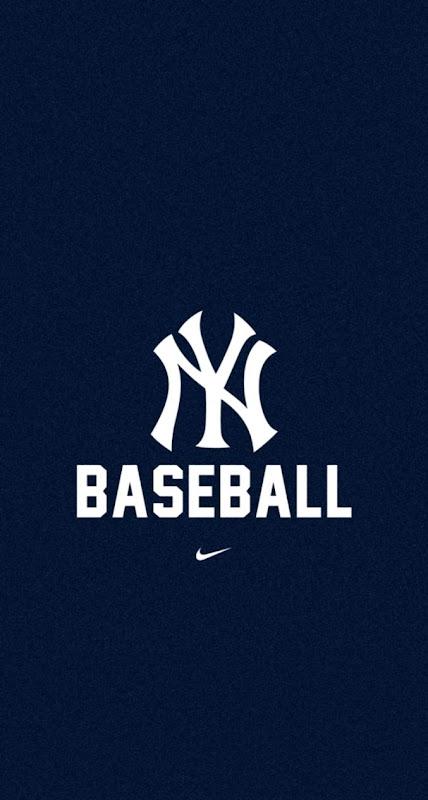 Yankees Baseball Iphone Wallpaper Download New Yankees Baseball