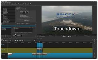 تحميل برنامج Shotcut أحد أسهل برامج مونتاج الفيديو
