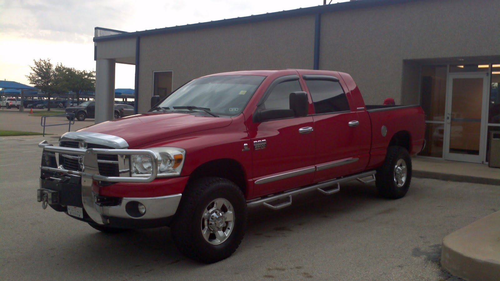 2013 dodge ram 2500 mega cab for sale new in dallas tx autos post. Black Bedroom Furniture Sets. Home Design Ideas