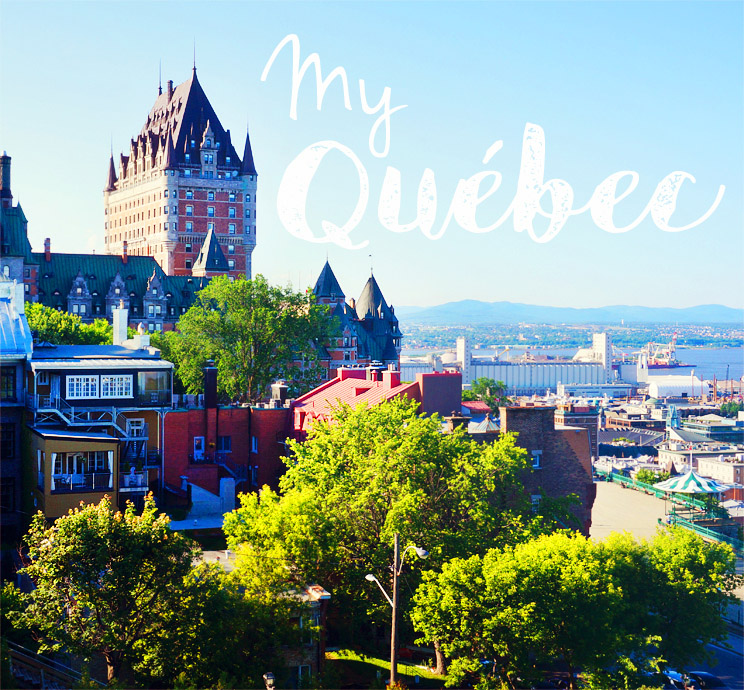 My qu bec 3x3 places to see eat and enjoy for Quebec city places to visit