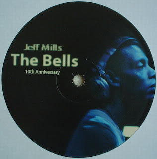 Jeff Mills, The Bells: Ringtone