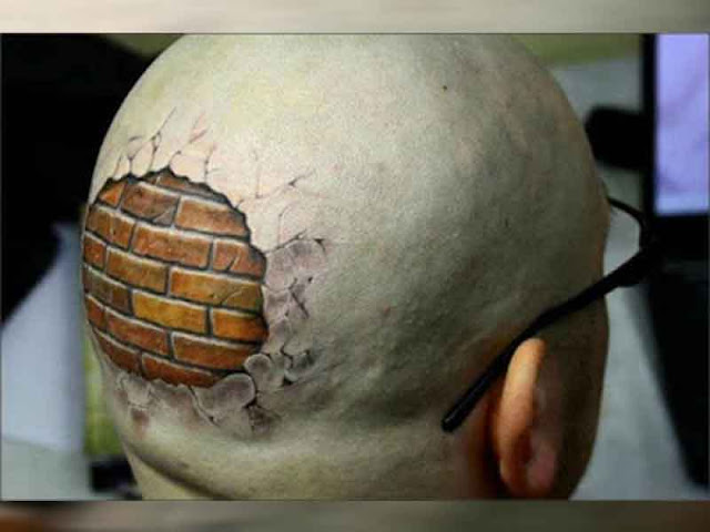 Los tatuajes más increíbles del mundo
