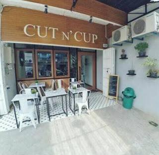 Lowongan Kerja Kasir di CUT N CUP BARBERSHOP & COFFEE Makassar