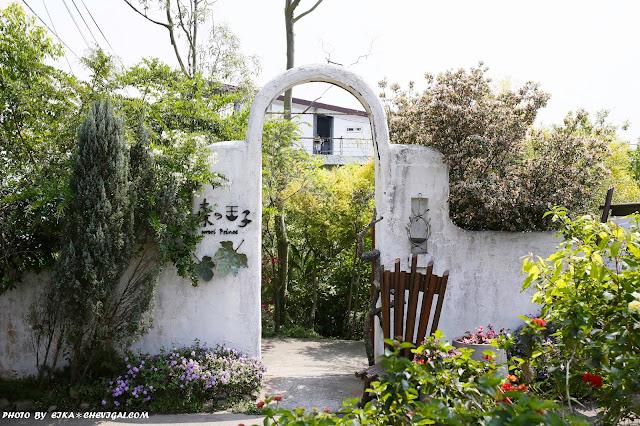 MG 1418 - 熱血採訪│森之王子景觀民宿餐廳,遠眺新社270°絕佳景觀,結合在地美食與好住民宿的台中後花園~