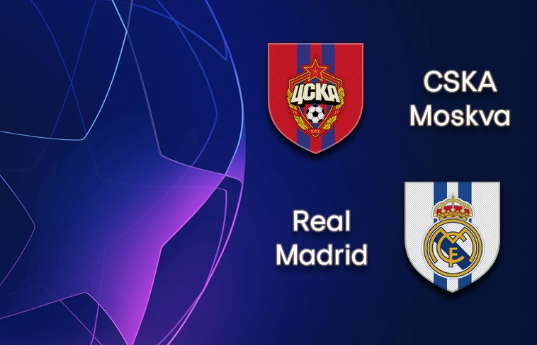 مباراة ريال مدريد وسساكا موسكو بث مباشر اليوم 2-10-2018 في دوري ابطال أوروبا يلا شوت لايف بث حي