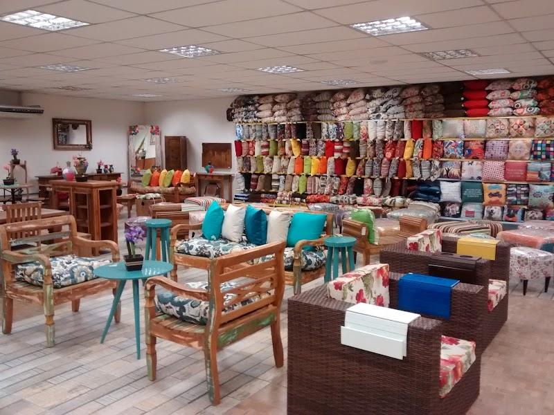 Decorando com arte abre loja em Nova Iguaçu
