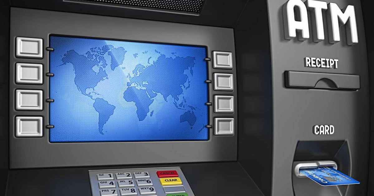 Infomaniac 5 Best Free Bank Atm Locator Apps For Android