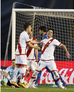 spanish la liga match result