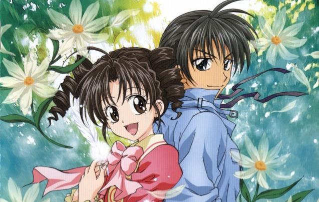 Fullmoon wa Sagashite - Anime Romance Sad Ending Terbaik
