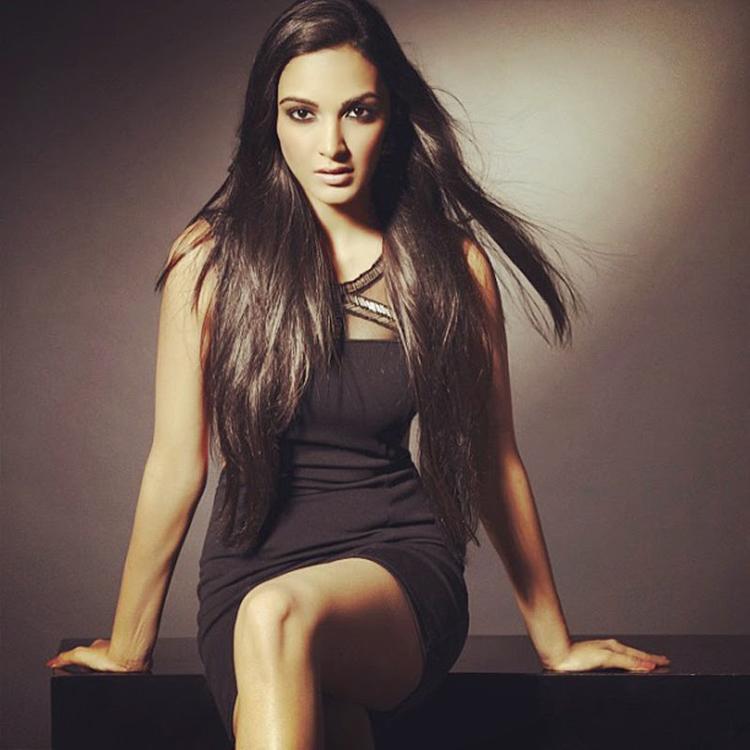 Kiara Advani Hot and Sexy Photos
