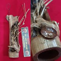 Bambu Rogo Sukmo