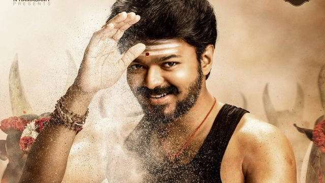 Mersal row: Police complaint filed against actor Vijay for hurting 'Hindu sentiments'