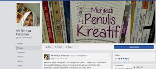 Tulisan Afi Nihaya Faradisa, Tulisan Siswi SMA Banyuwangi, Tulisan Afi Warisan