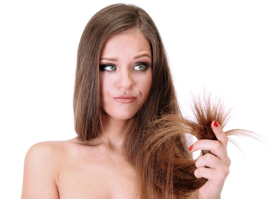 Cara Merawat Rambut Bercabang dengan Bahan – Bahan Alami