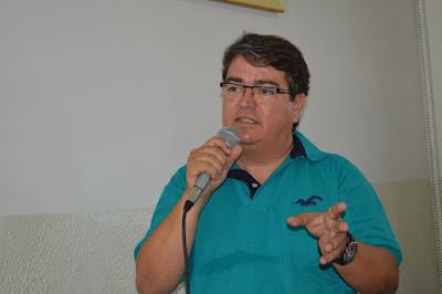 Vereador George Aquino lamenta fechamento da Comarca de São João do Cariri, e explica que não mediu esforços para evitar a decisão