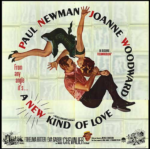 """A New Kind of Love"" (1963)"