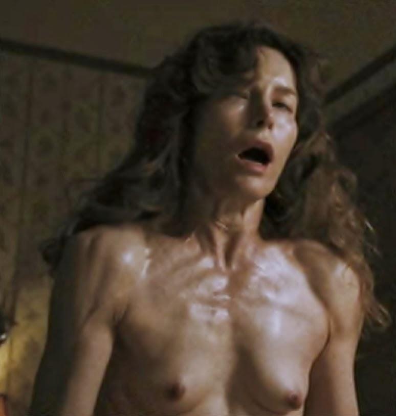Alice krige nude