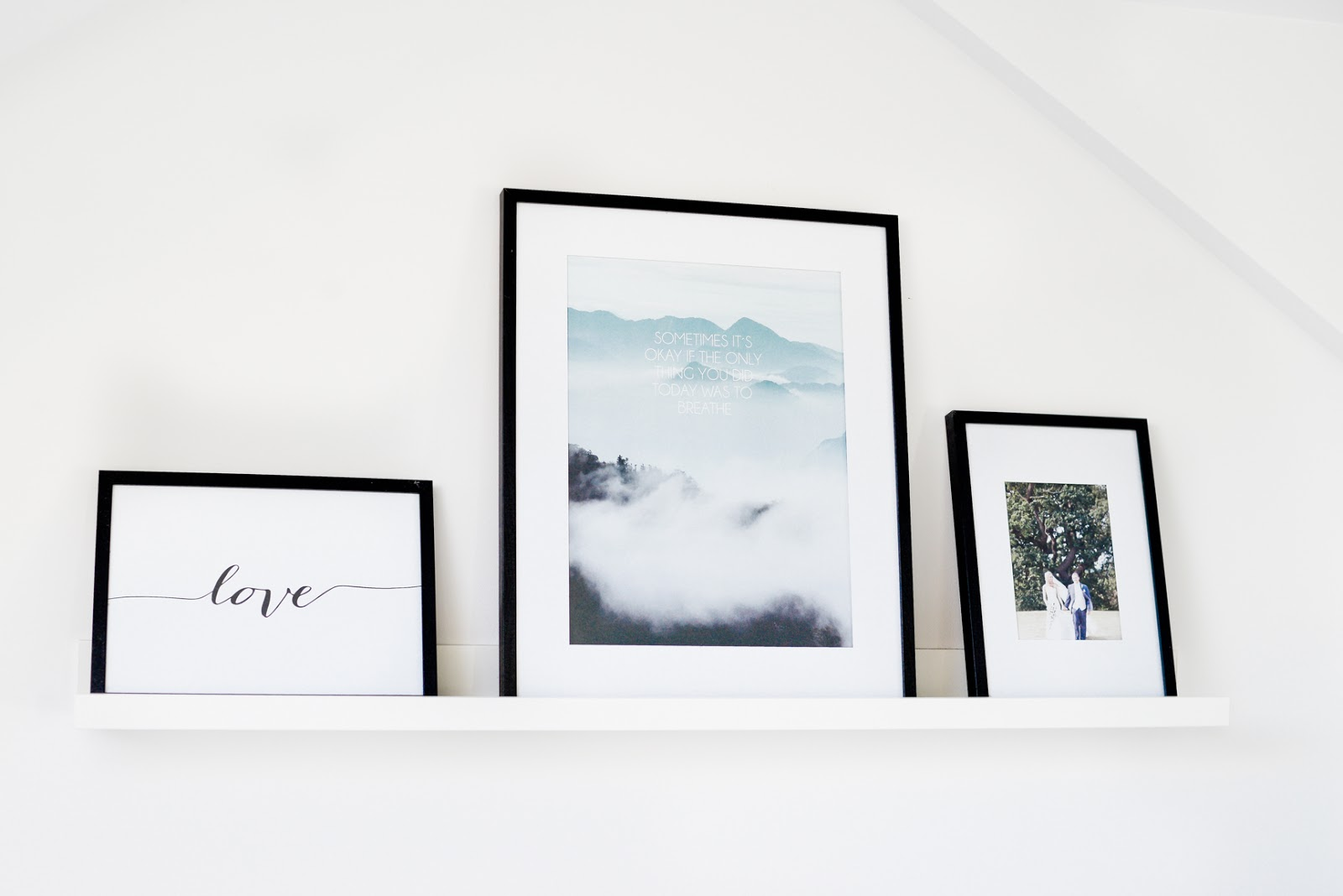 Our Favourite Scandinavian Inspired Frames and Prints Around Our ...
